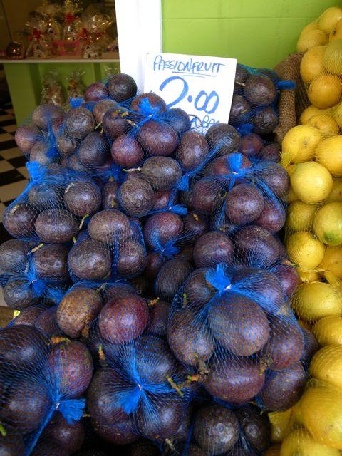 シドニーの果物1