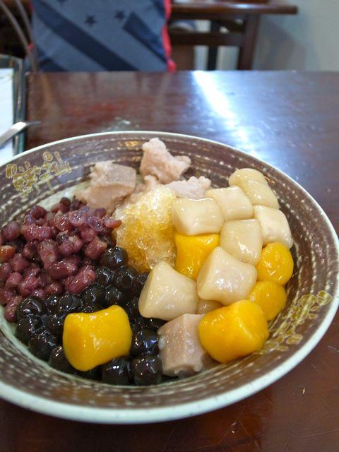 シドニー 鮮芋仙4