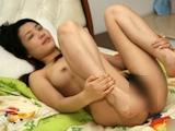 美乳女性 ヌード画像 13