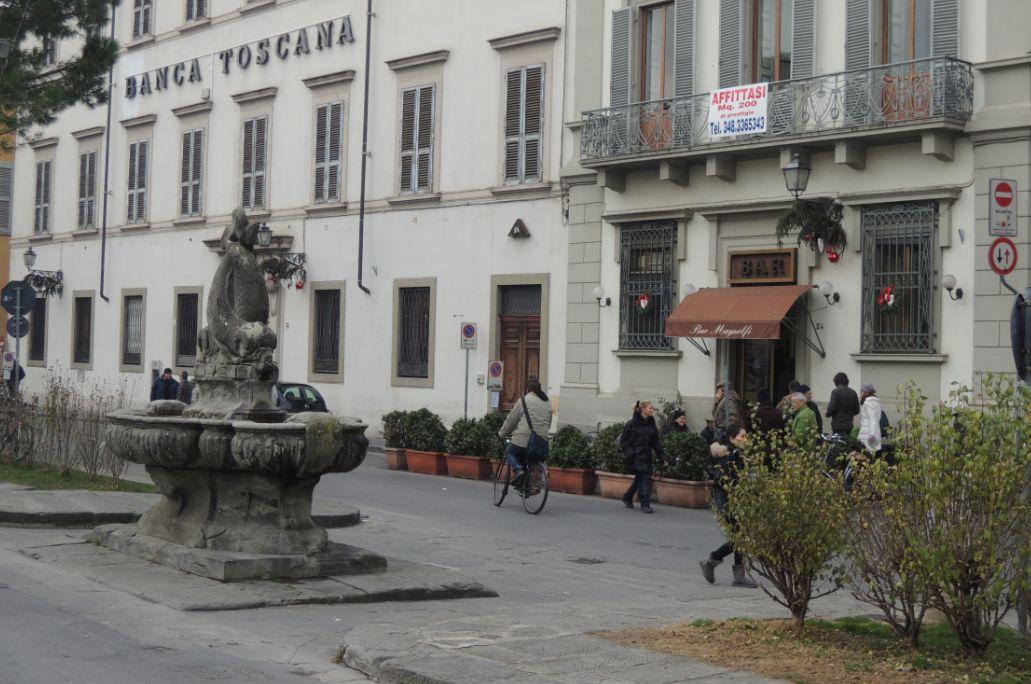 Banca Toscana & Bar