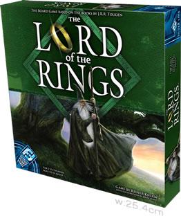 指輪物語:箱