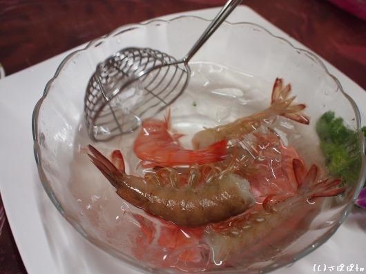 蒸煮流野海鮮10