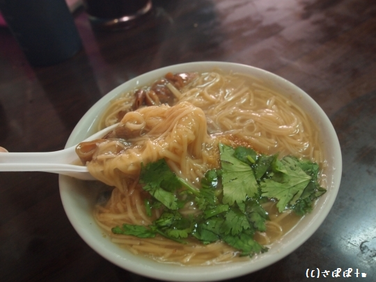 陳記麺線9