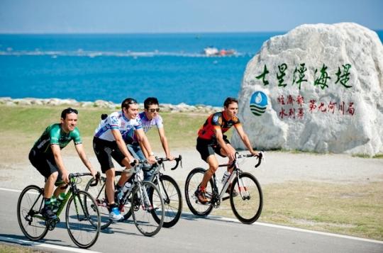 台湾自転車フェスティバル