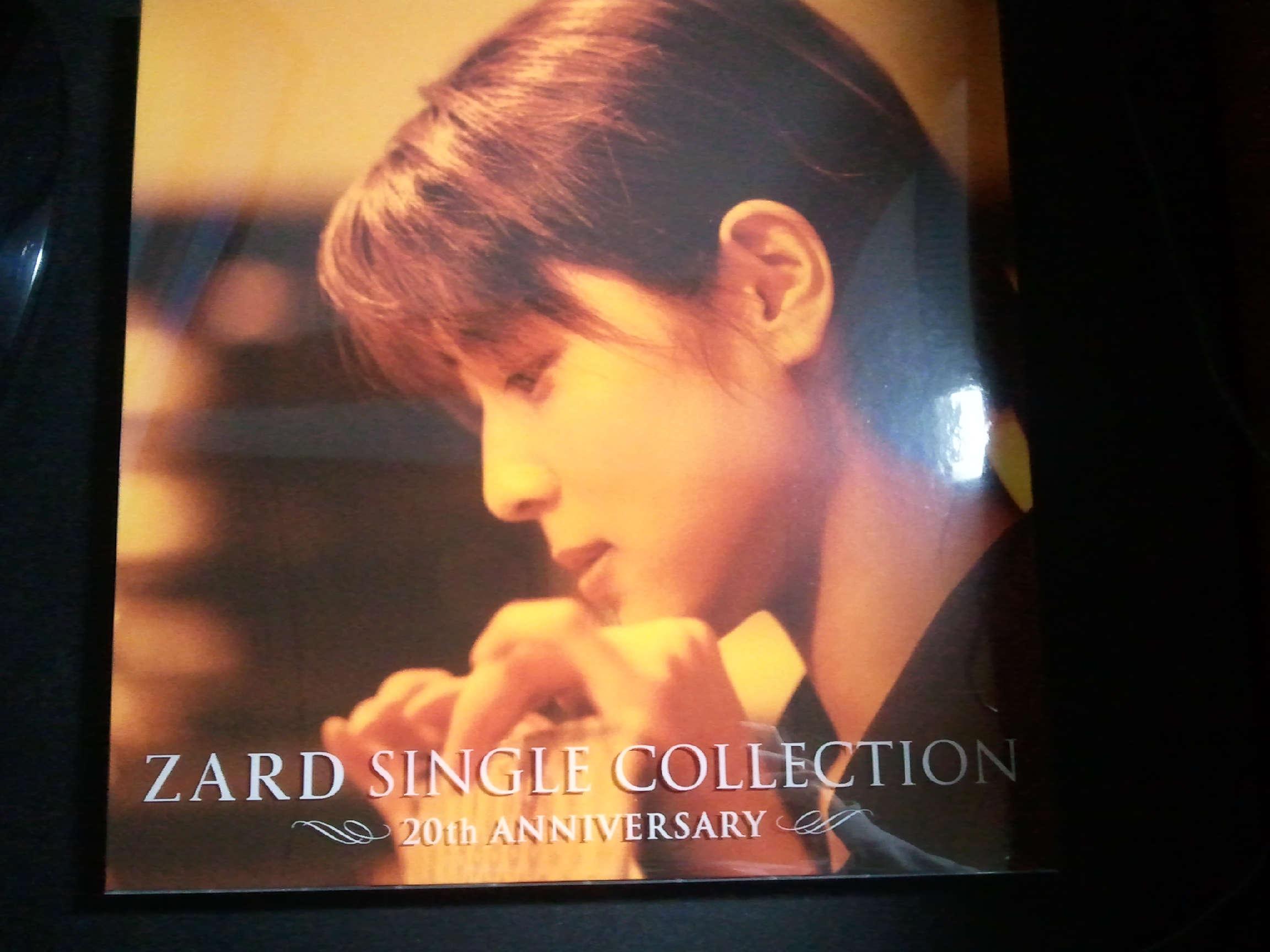 ZARD Single Collection