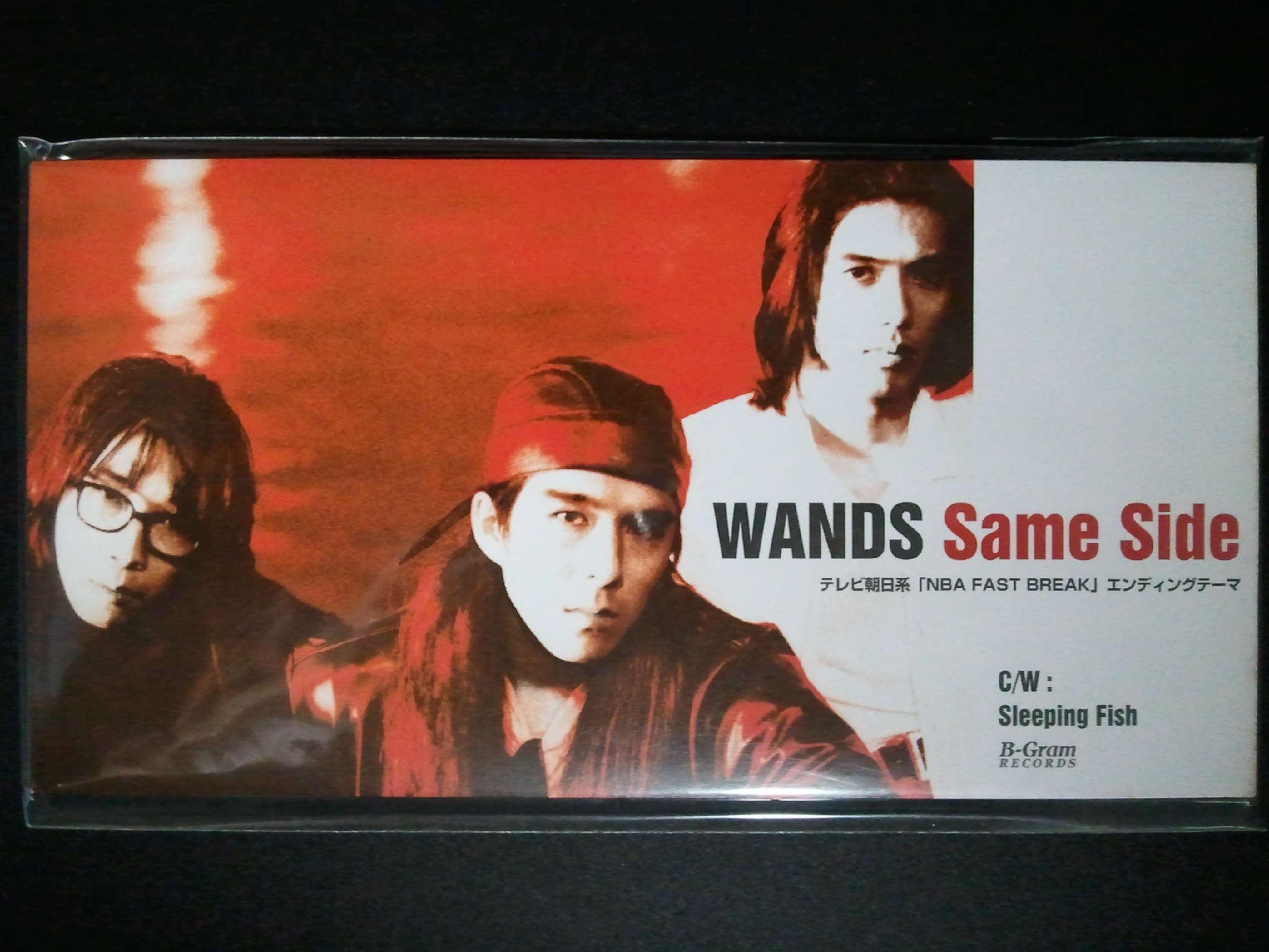 WANDS Same Side