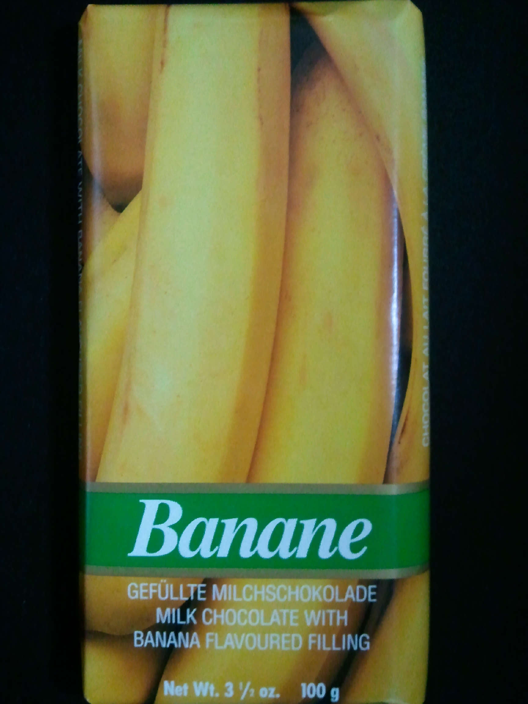 Weinrich banana