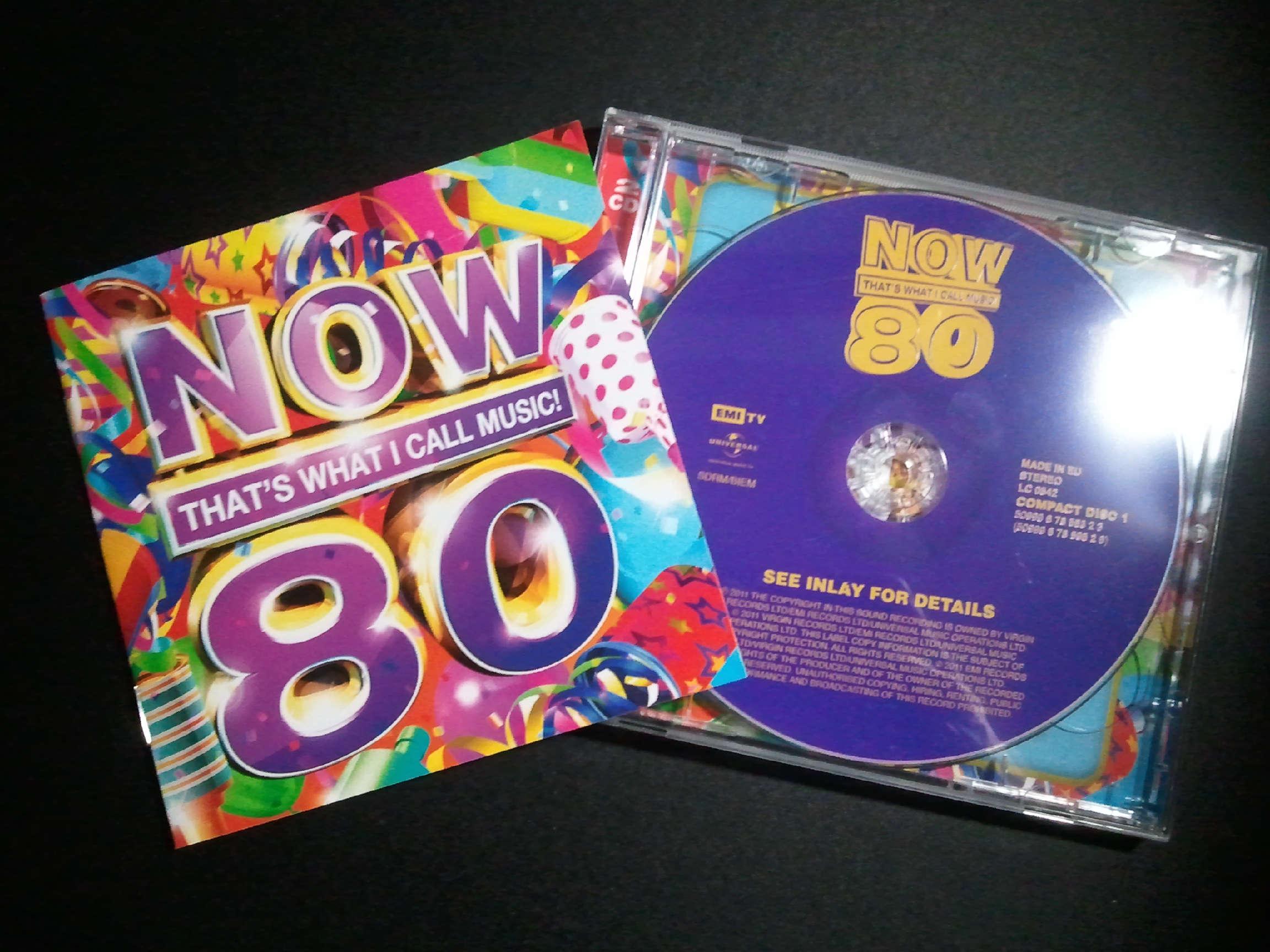 NOW80