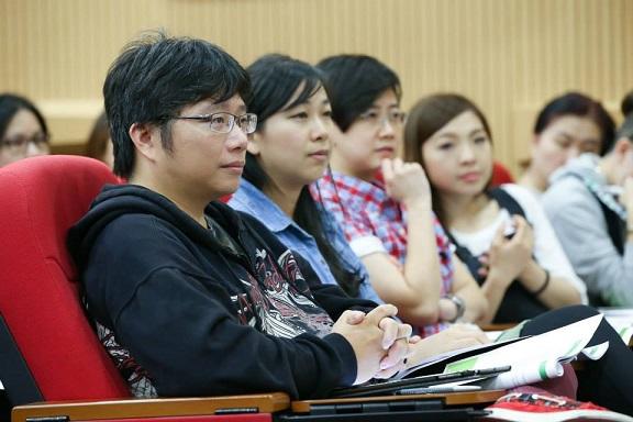 台湾観客1