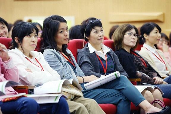 台湾観客4