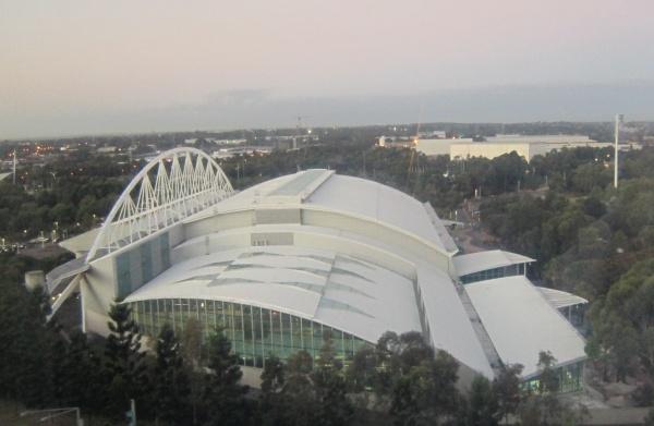 シドニーオリンピックパーク