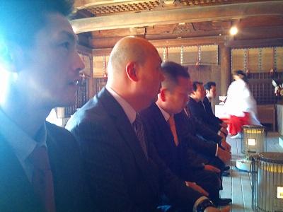 清和協会新年公式参拝2012 (6)