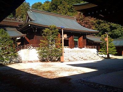 清和協会新年公式参拝2012 (3)