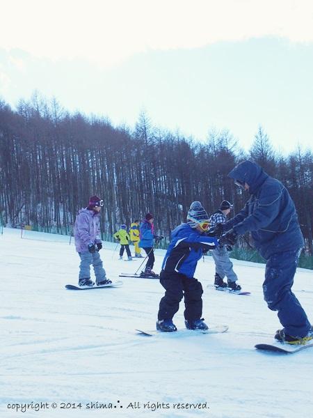 20140110スノーボード1