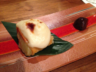 サーモンポテトチーズ焼き
