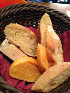 ドミニクサブロンのパン