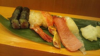 でかネタ寿司