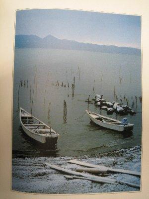 宍道湖抒情
