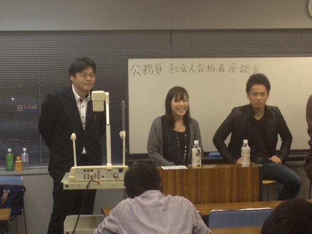 伊関さん&野村先生2