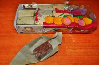 Colombian Sweets