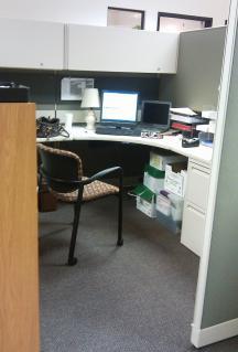 My Desk ゲット
