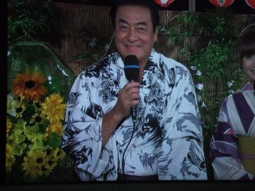 隅田川花火テレビ 高橋英樹16-5610_幅350