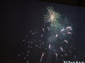 隅田川花火テレビ クローバーぼんやり16-5582_幅350
