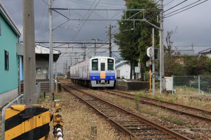えちぜん鉄道2