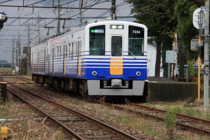 えちぜん鉄道3