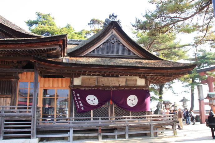 白鬚神社5