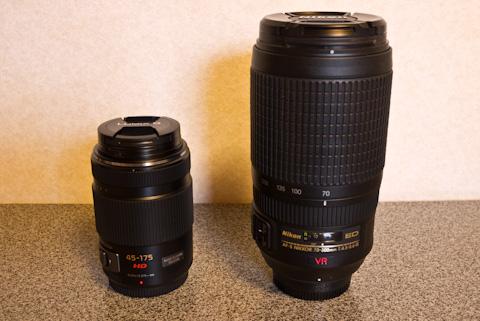 LUMIX DMC-G2 & G 20mm/F1.7 ASPH.H-H020