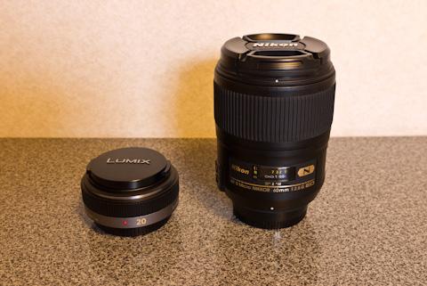 LUMIX DMC-G2 & G VARIO 14-45mm/F3.5-5.6 ASPH./MEGA O.I.S.H-FS014045