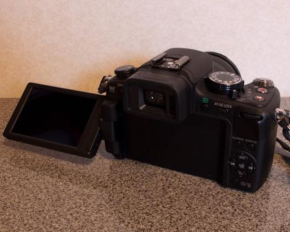 LUMIX DMC-GF1 & M.ZUIKO DIGITAL ED 12mm F2.0