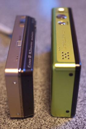 LUMIX DMC-GF1 & G 20mm/F1.7 ASPH.H-H020