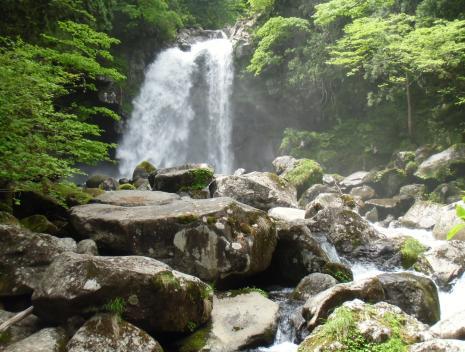 二の滝_convert_20120613130145