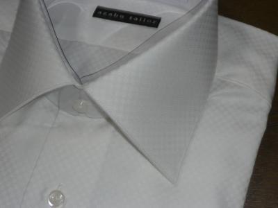 シャツ 柄