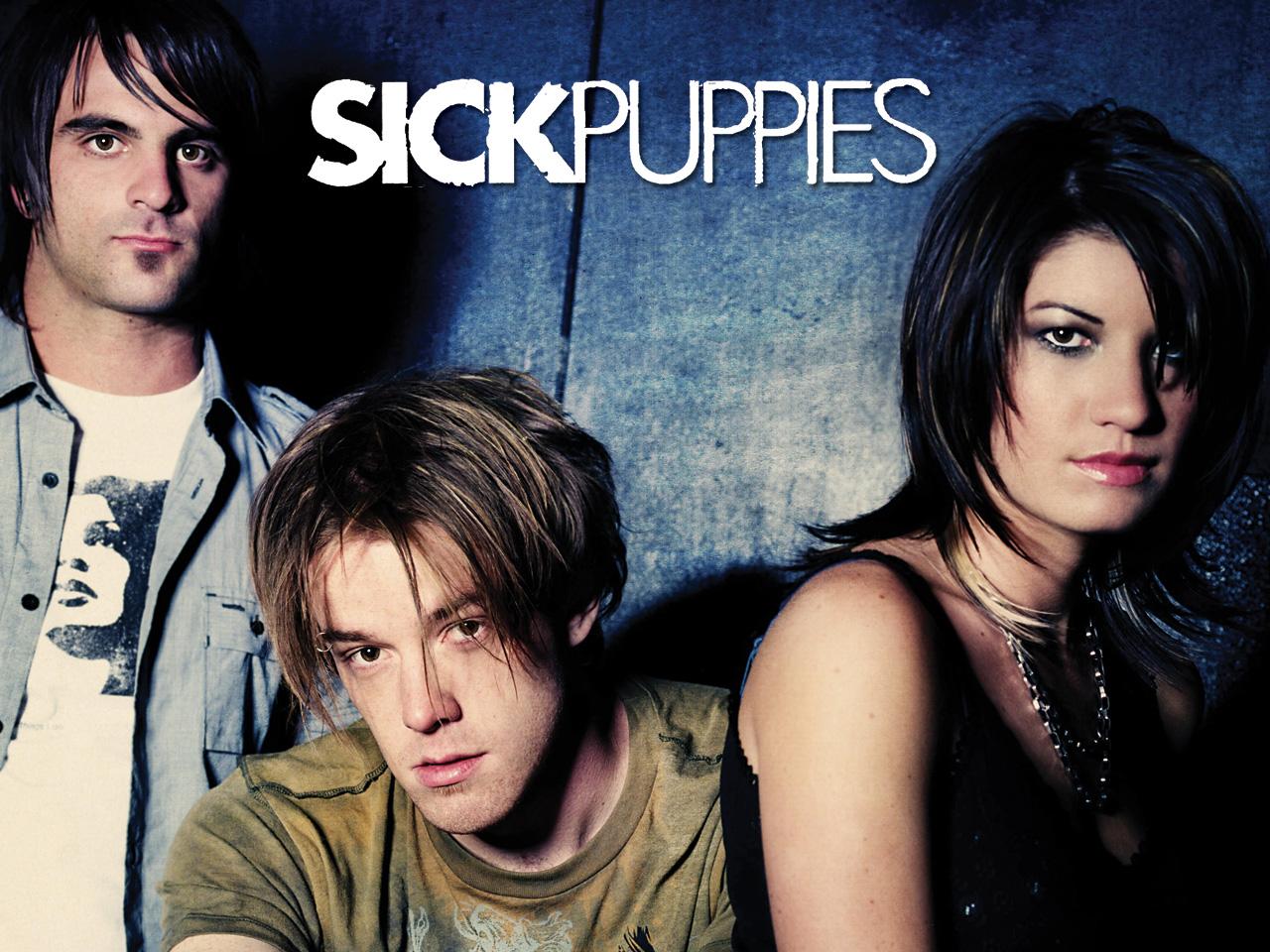 シック・パピーズ - Sick Puppie...
