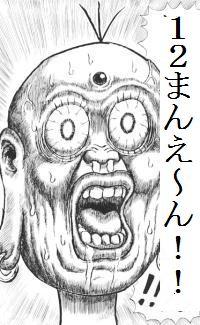 ちんゆうき 12万円