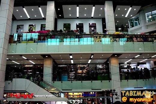 new1ショッピングセンター