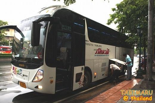 new7ビップなバスなんですね