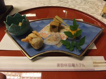 猫魔ホテル夕食6-3