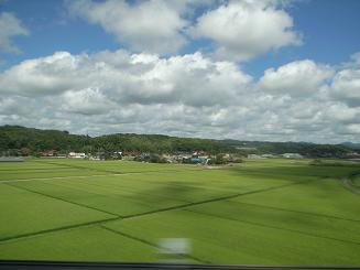 1田園風景