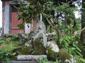 松之山観音寺