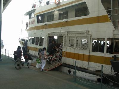南京渡し船2