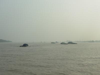 南京の渡し船7