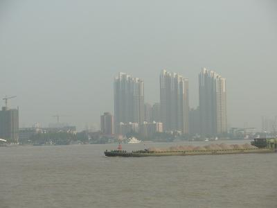 南京の渡し船8