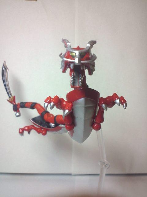 ドラゴンナイト25