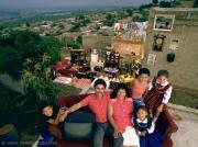地球家族 メキシコ