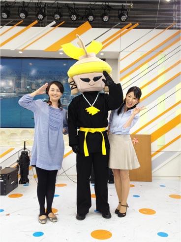 NHK出演4