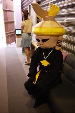 NHK出演7